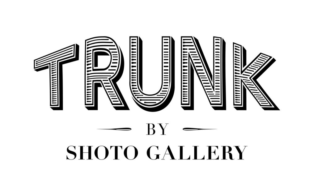 TRUNK BY SHOTO GALLERY