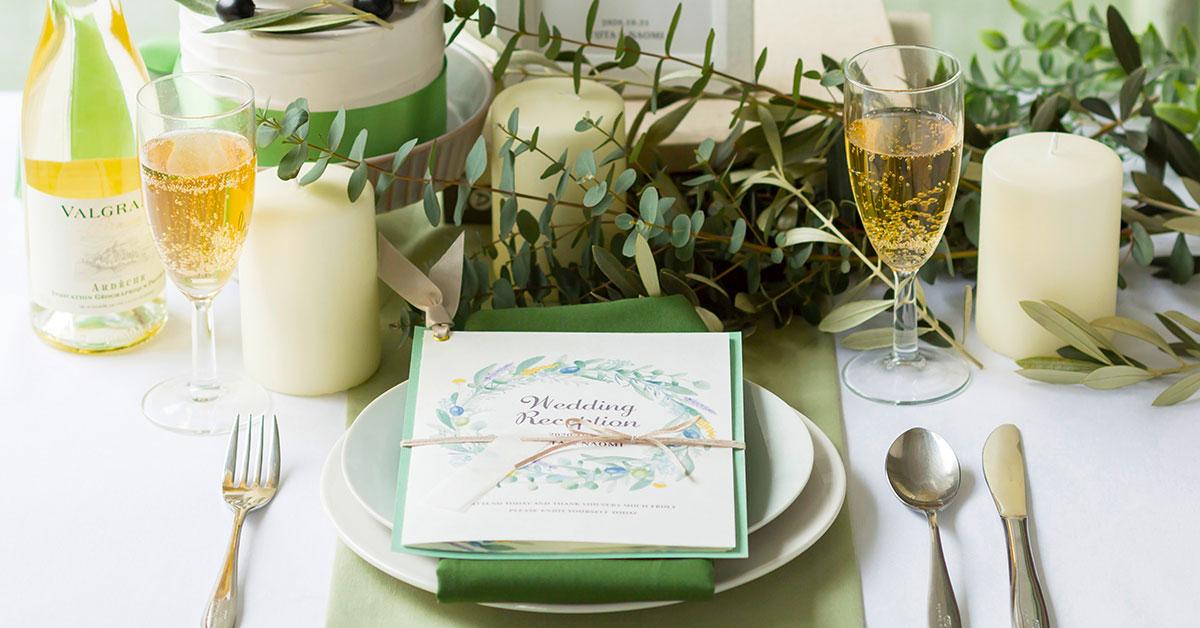 【プレ花嫁必見】結婚式準備に必ず役に立つ!「WEDDING PAPER BOOK DIYで叶える憧れウエディング」を5名様にプレゼント