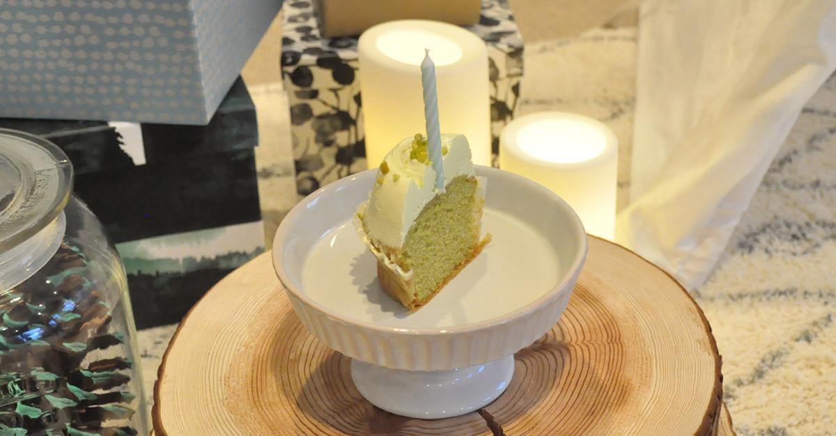 生後6ヶ月のお祝い!ハーフバースデーのケーキと空間アイデア5つ