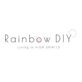 Rainbow DIY