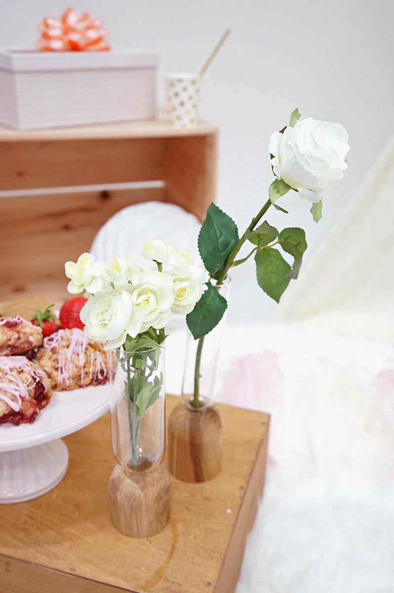 ソストレーネグレーネの花器