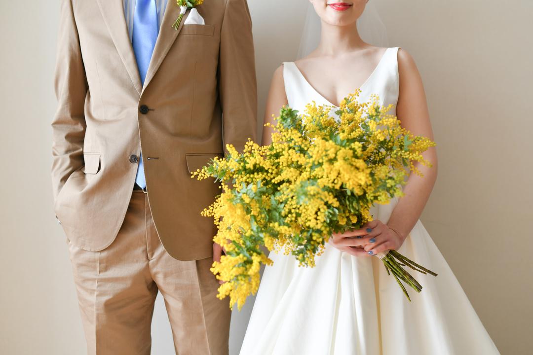 花図鑑 お花いっぱいのウェディングを 春の結婚式に使えるお花特集 Arch Days