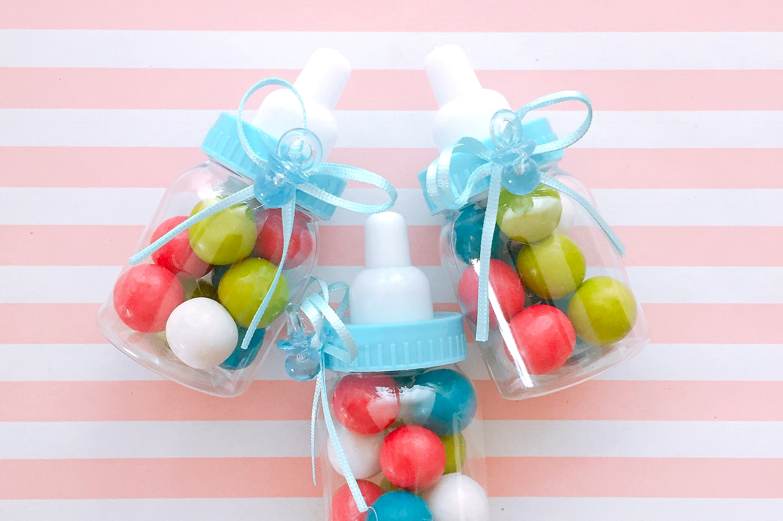 哺乳瓶キャンディ