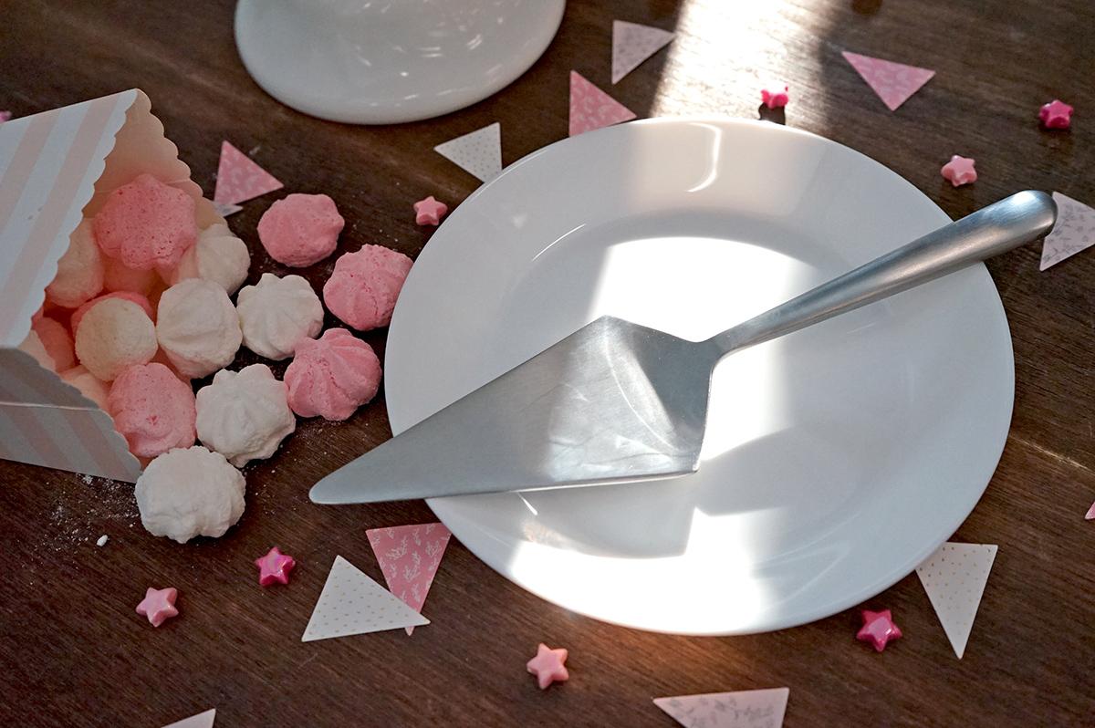 北欧デザインケーキサーバー