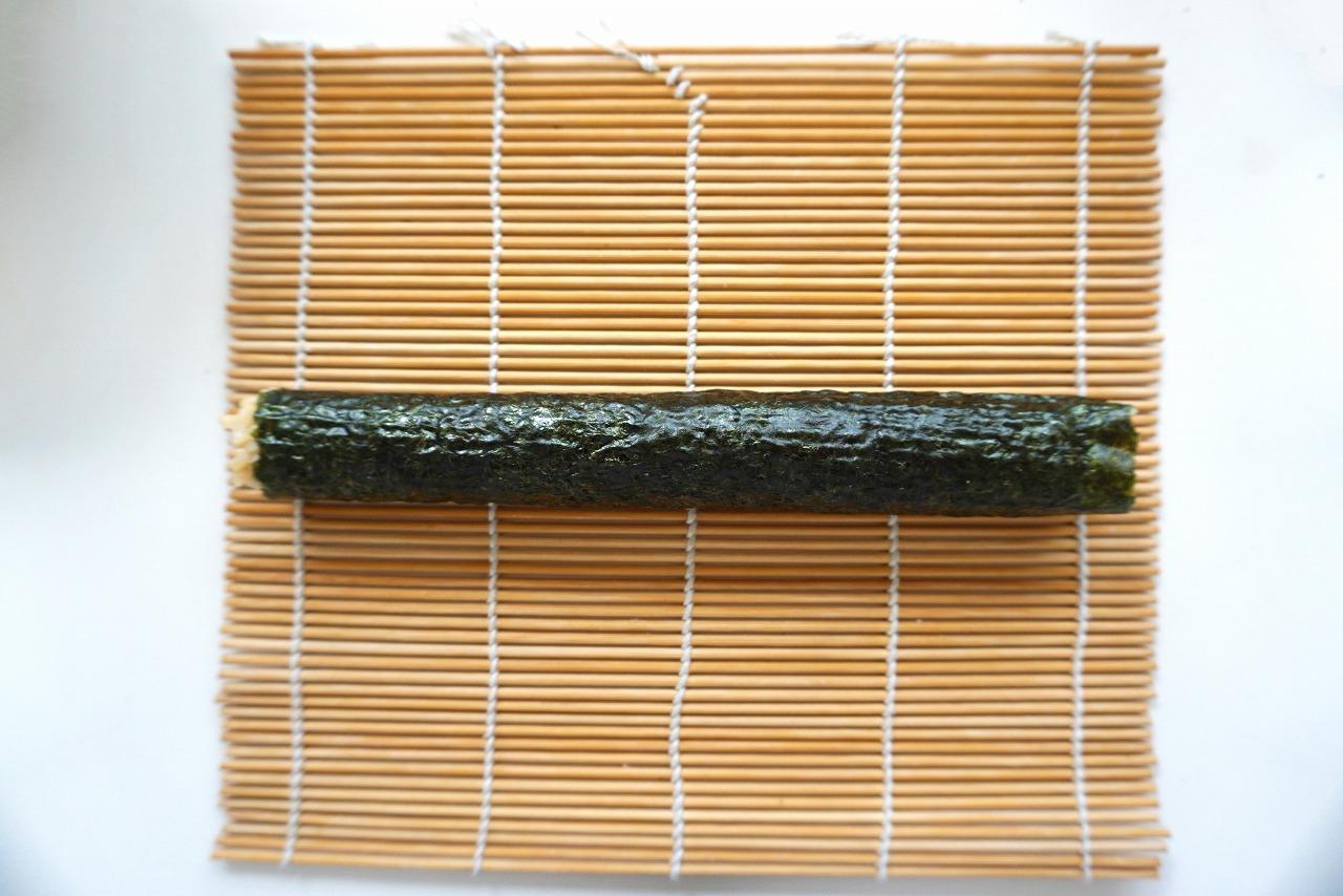 てまり寿司レシピ
