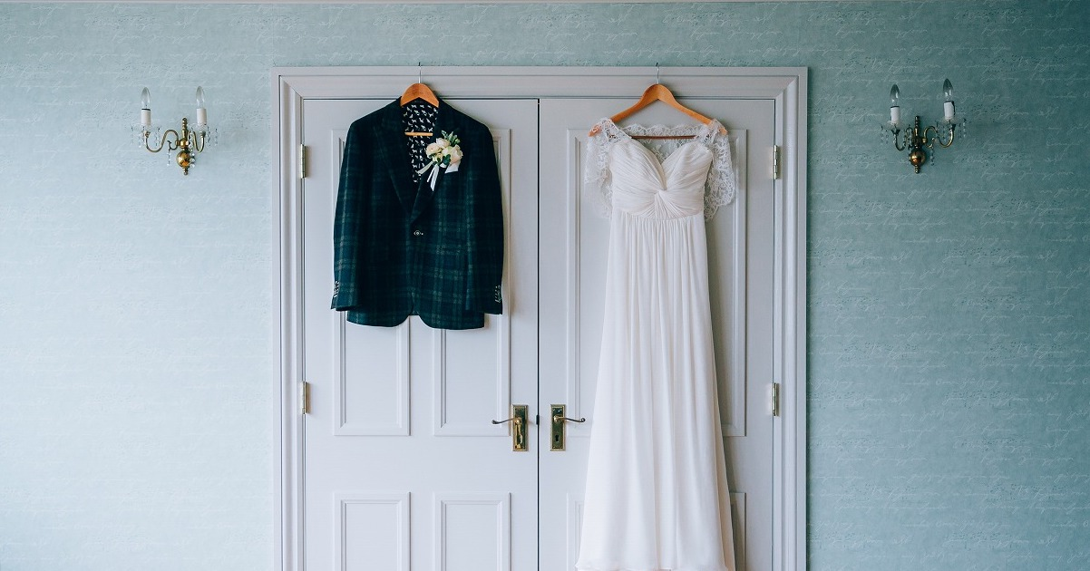 白ドレスから白ドレスへのお色直しがおしゃれ花嫁の新常識?!人と差がつくイメージチェンジの技