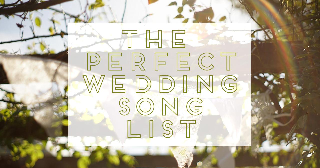 結婚式BGMにおすすめしたい!歌詞や意味が素敵な洋楽曲10選