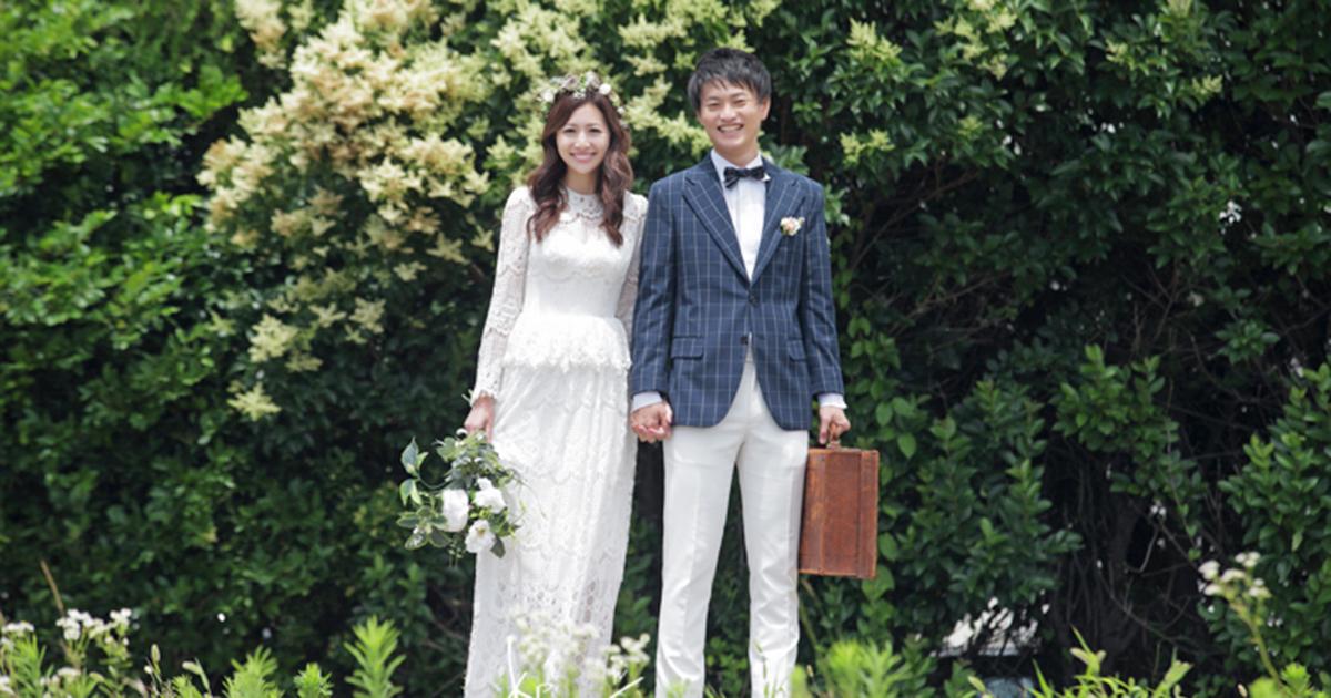 【ウェディンググッズプレゼント!】韓国フォトウェディング体験レポート