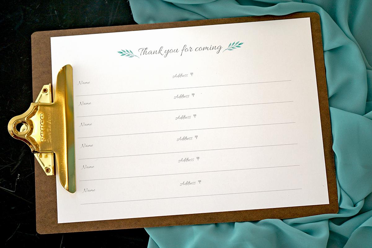 結婚 式 ゲスト カード イラスト 簡単