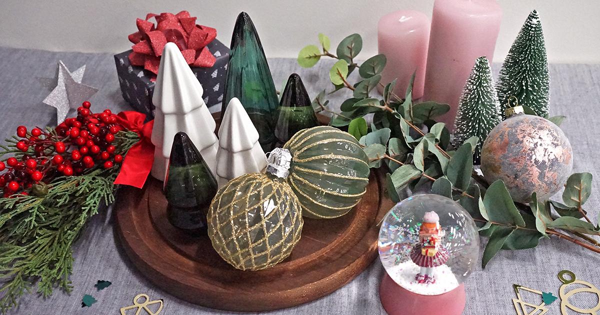 クリスマス飾りは北欧スタイルが断然おしゃれ!トレンドアイテム10選