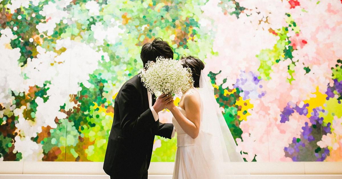 こんな写真を残したい!結婚式でカメラマンにお願いしたい撮影シチュエーション13選