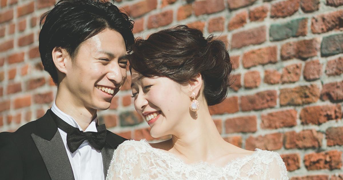 花嫁の意外と気になるポイント前髪!前髪のウェディングヘアスタイル12選