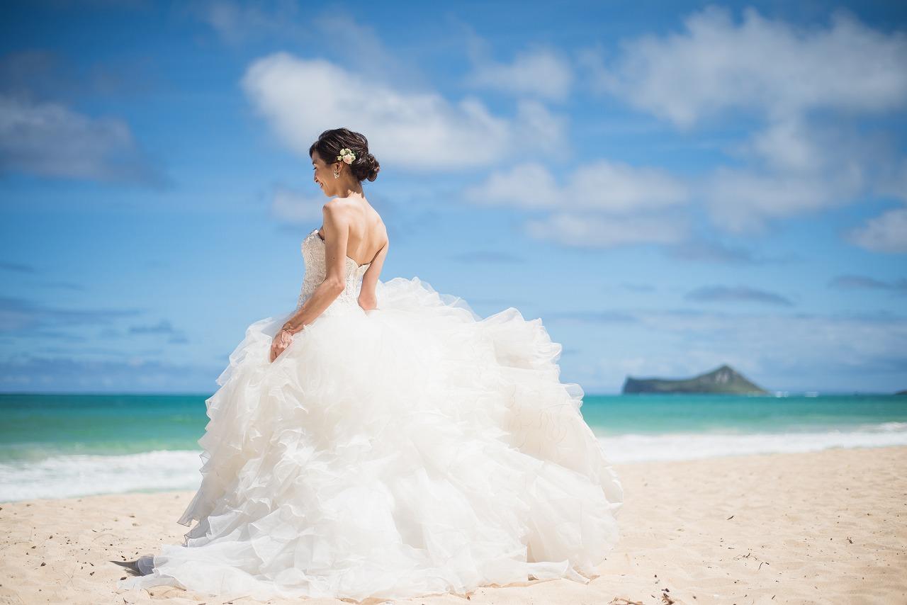 私に似合うドレスはどれ?骨格診断で素敵な花嫁さんに!