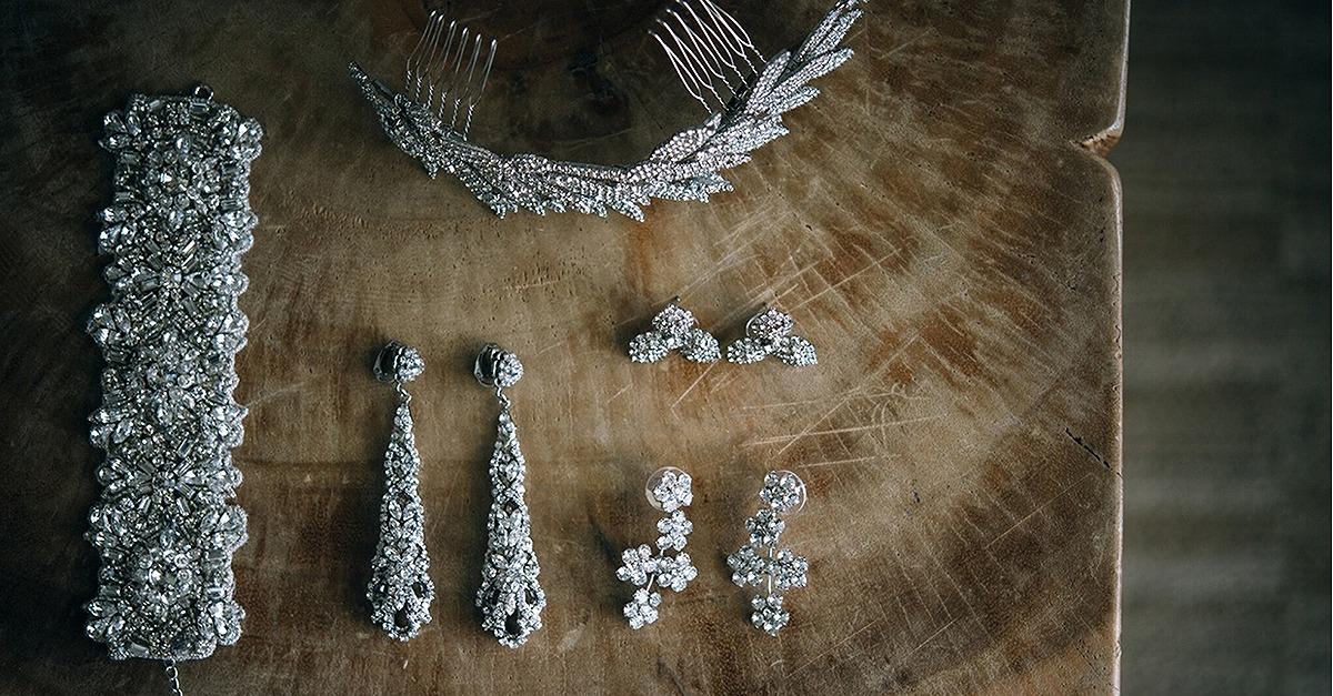 """インポートアクセサリーの""""Radiance Jewelry""""に大注目"""