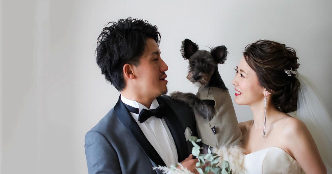 特別な演出にほっこり!動物と一緒に過ごす結婚式アイディア