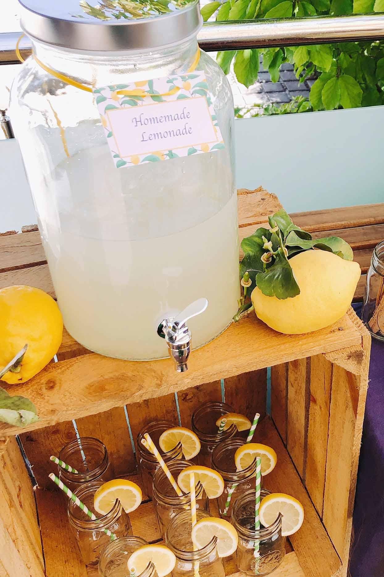 レモンパーティー