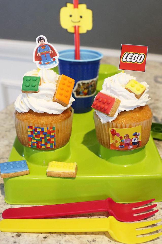 レゴパーティー