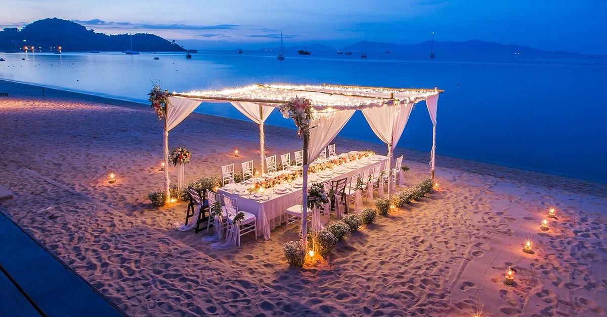 タイ・サムイ島でウェディングを手掛ける日本人プランナーへインタビュー