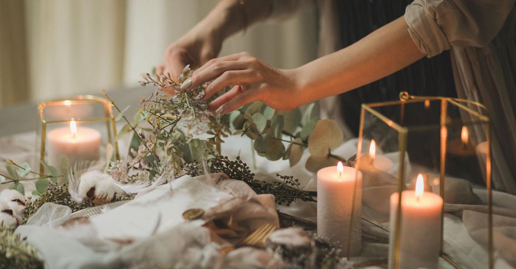 テーマやコンセプト、どうやって決める?自分らしい結婚式スタイルの見つけ方