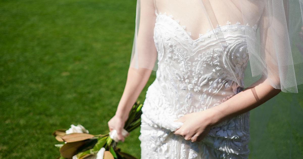 大人花嫁さんから注目を集めるインポートウェディングドレスを大特集!