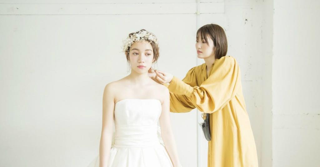 ヘアスタイリスト金子真由美も登壇!ウェディングトークショー出演者発表
