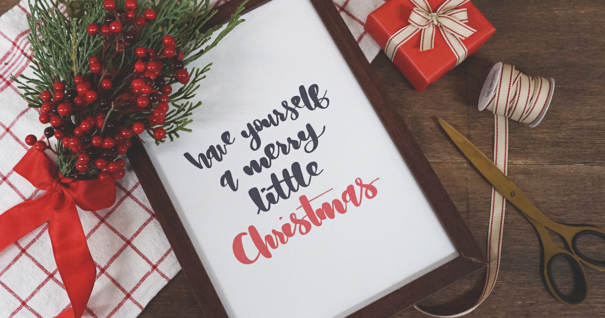 まだまだ間に合う!簡単クリスマス飾り付けの作り方まとめ