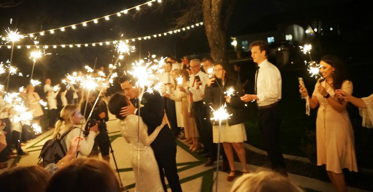 結婚式でもうこれをしない!海外ウェディングに学ぶ6つの「しない」