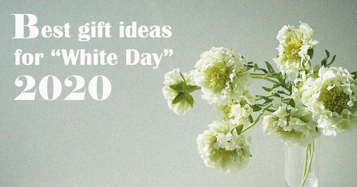 ホワイトデーギフトに。おしゃれ花嫁が選ぶ憧れのアイテム9選 | john masters organics・THREE・SHIRO