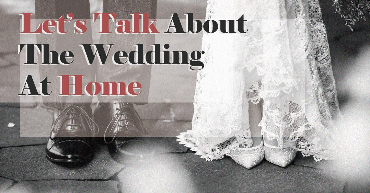 ウェディングノート機能登場 今こそ、結婚式についてたくさん話そう