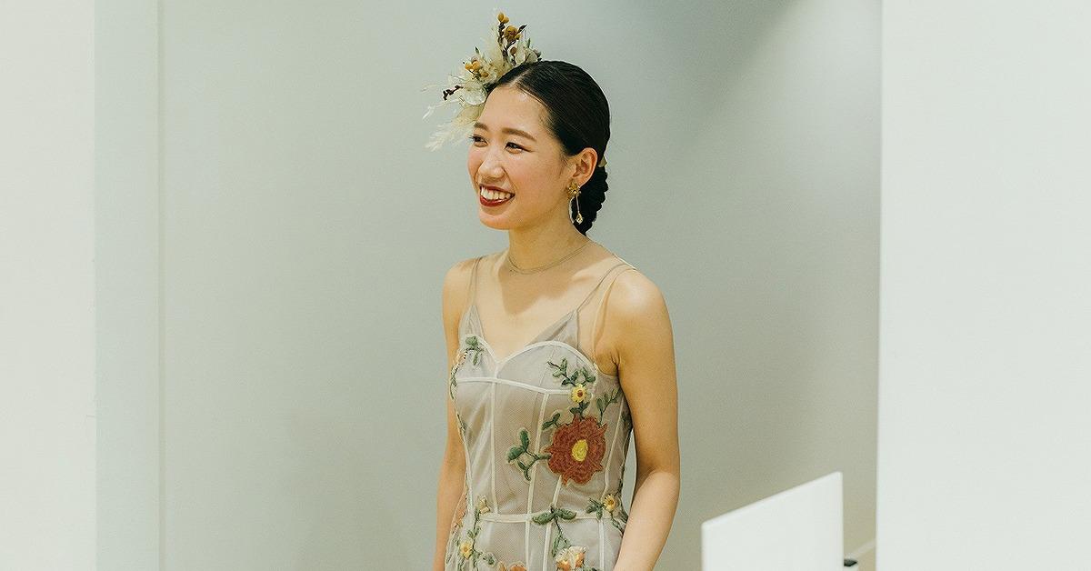 ウェディングのお色直しに。おしゃれ花嫁が選ぶカラードレス15選