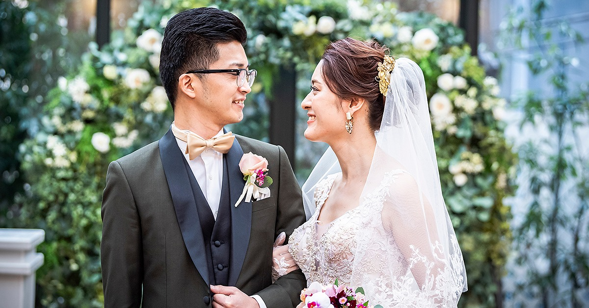 BORDEAUX ANTIQUE WEDDING