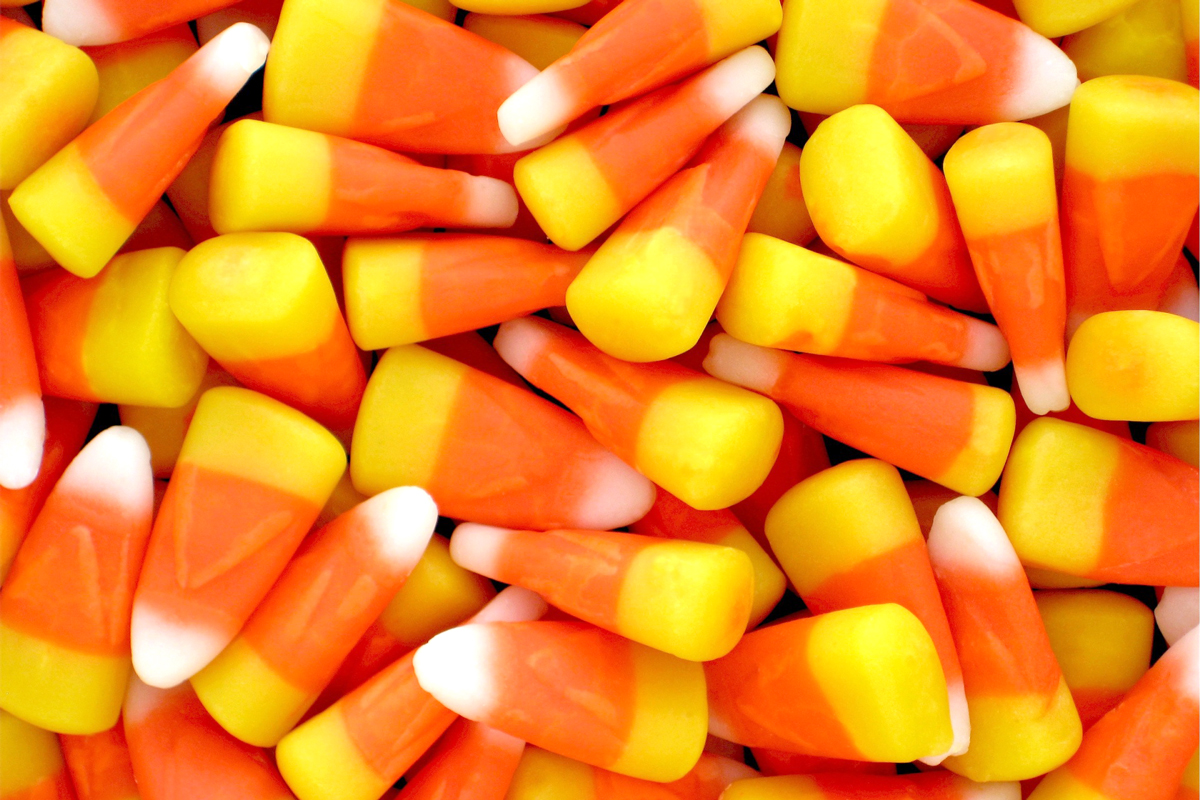 キャンディーコーン