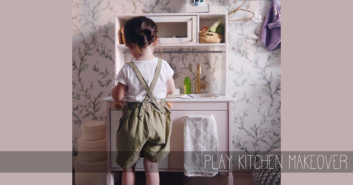 おままごとキッチン