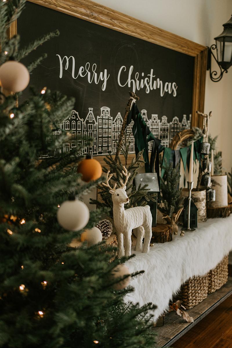 アリゾナのクリスマス