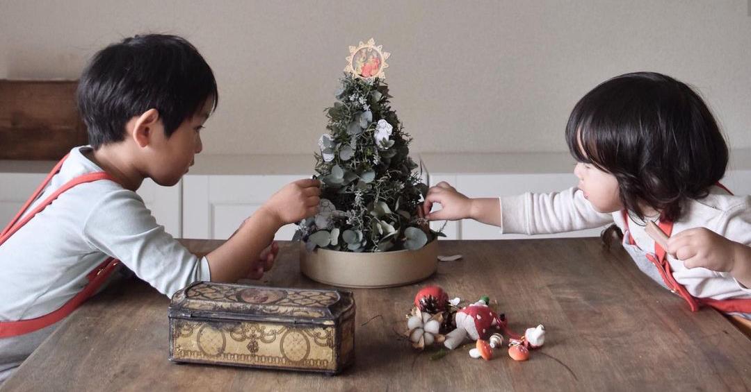 みんなの「おうちクリスマス」 | おしゃれママたちのクリスマス飾り付けアイディア