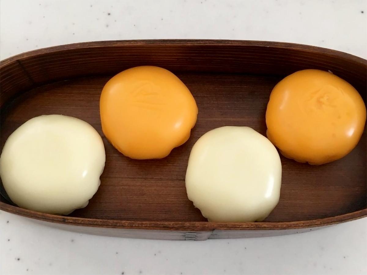 チーズおにぎり