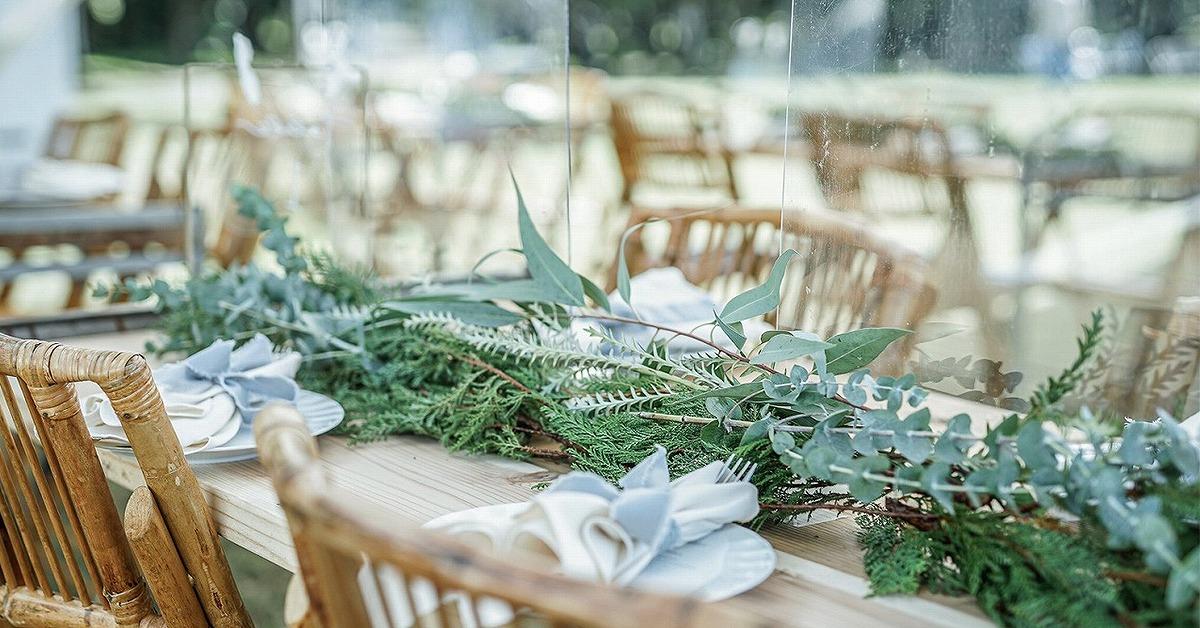 【コロナ対策】卒花嫁へインタビュー。コロナ禍で必要な結婚式準備とは?