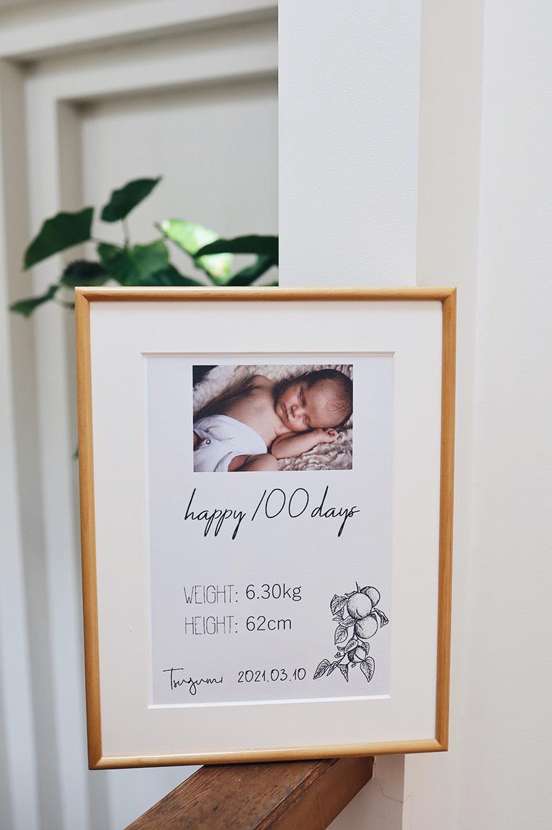 100祝い
