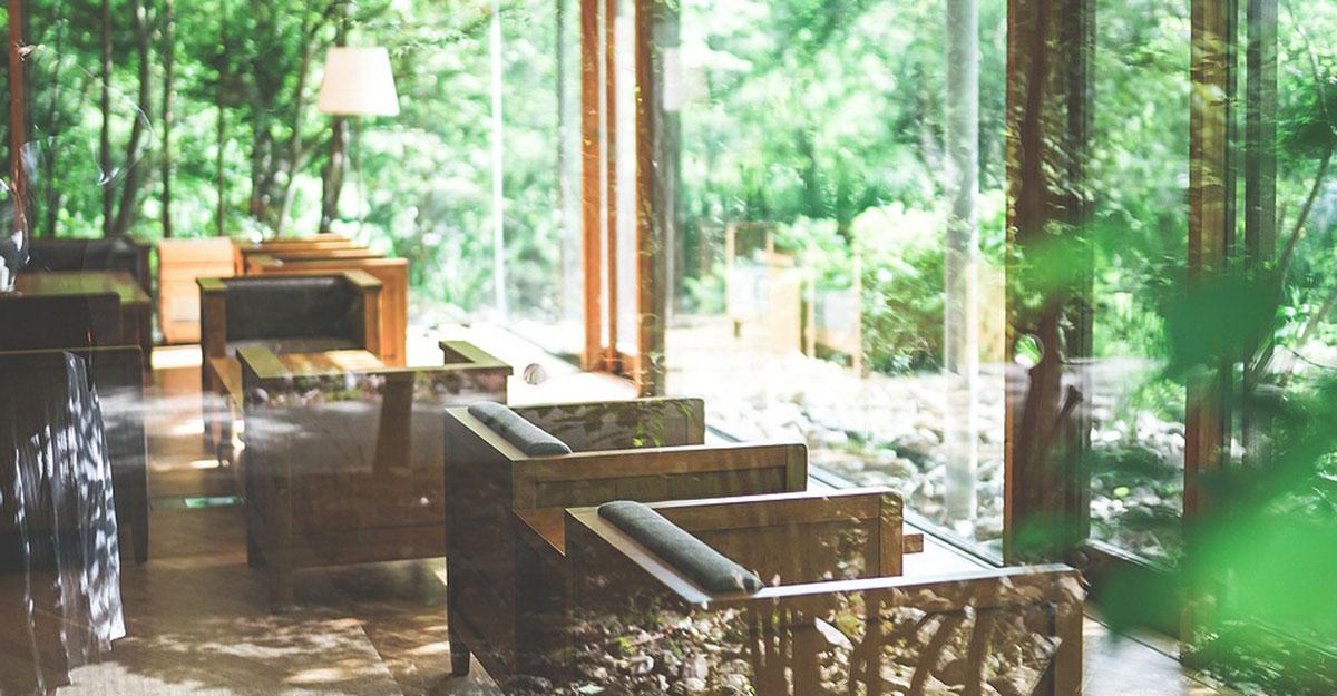 「箱根リトリート före」森の中で過ごす夫婦だけのデトックス旅
