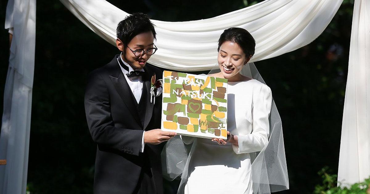 新定番|結婚証明書「ウェディングキャンバス」とは?やり方や注意事項など徹底解説