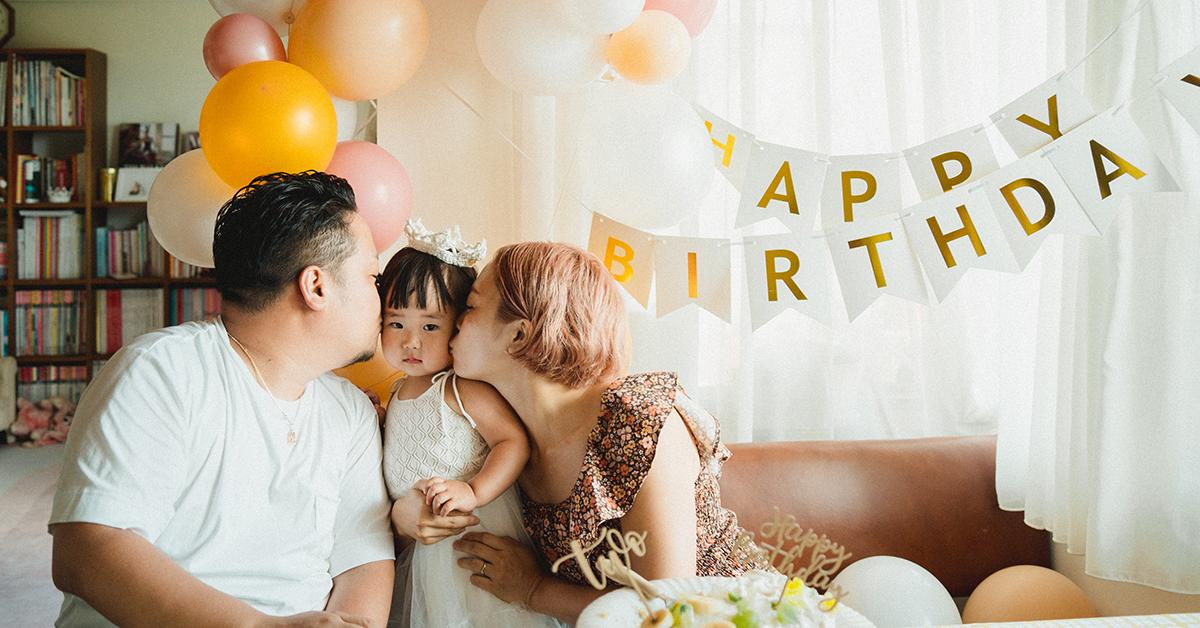 HAPPY BIRTHDAY HANA